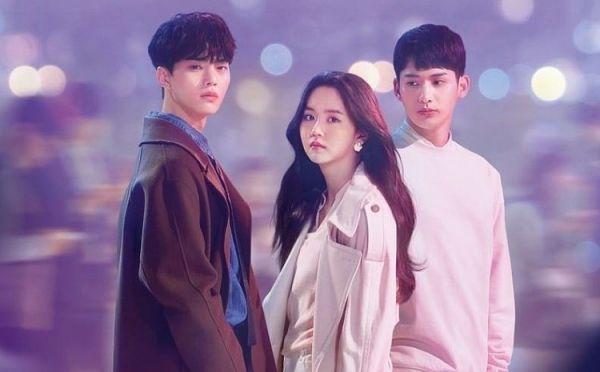 Top 10 phim Hàn Quốc hay nhất năm 2019 do Fan quốc tế bầu chọn 9