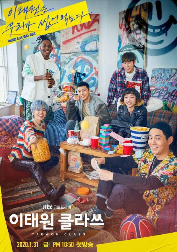 Top 4 phim Hàn hay và có rating cao nhất đầu 2020, ở nhà cày thôi!4