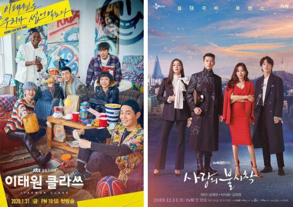 Top những bộ phim bộ Hàn Quốc đang hot nhất tháng 4/2020 2