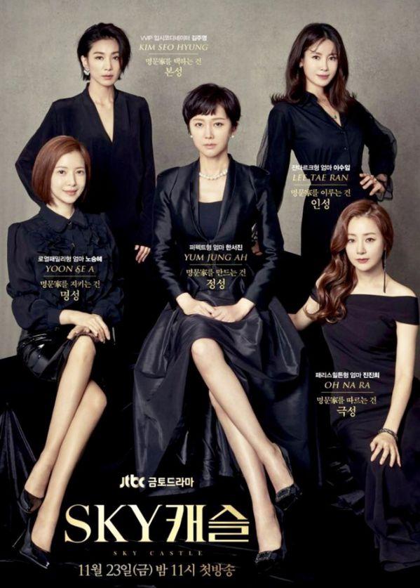 Top những bộ phim bộ Hàn Quốc đang hot nhất tháng 4/2020 3