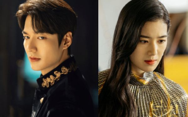Top những bộ phim bộ Hàn Quốc đang hot nhất tháng 4/2020 6