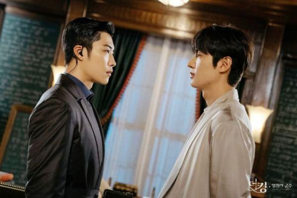 Top những bộ phim bộ Hàn Quốc đang hot nhất tháng 4/2020 7