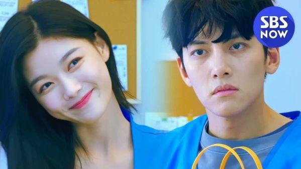 """""""Backstreet Rookie"""" của Kim Yoo Jung, Ji Chang Wook tung ảnh mới 1"""
