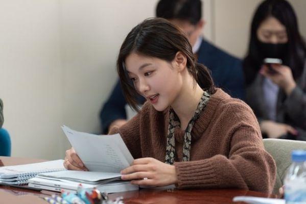 """""""Convenience Store Saet Byul"""" đọc kịch bản, sẽ lên sóng ngày 12/6 5"""