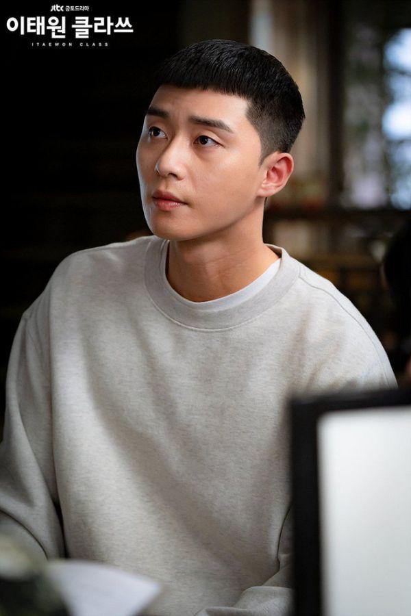 """""""Dream"""" tung ảnh buổi đọc kịch bản của IU, Park Seo Joon và dàn cast 1"""