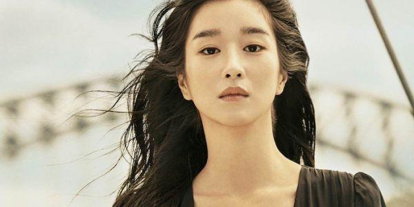 """Kim Soo Hyun và Seo Ye Ji cùng đọc kịch bản """"Psycho But It's Okay""""4"""