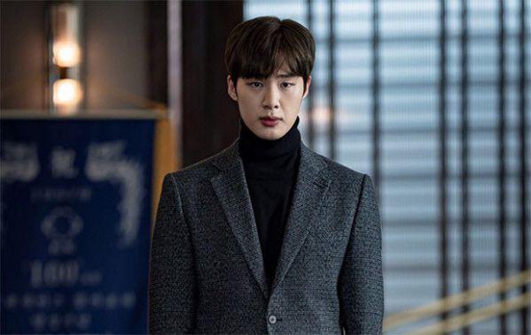 List phim của Kim Dong Hee trong Extracurricular/Hoạt Động Ngoại Khóa 15