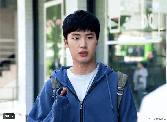 List phim của Kim Dong Hee trong Extracurricular/Hoạt Động Ngoại Khóa 13