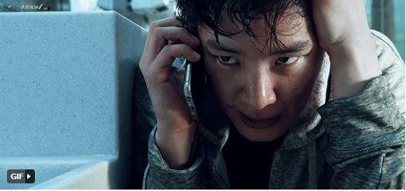 List phim của Kim Dong Hee trong Extracurricular/Hoạt Động Ngoại Khóa 16