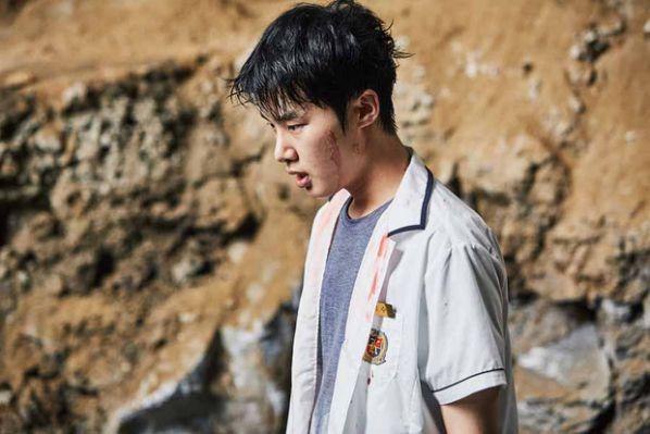 List phim của Kim Dong Hee trong Extracurricular/Hoạt Động Ngoại Khóa 17