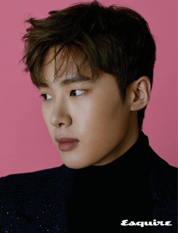 List phim của Kim Dong Hee trong Extracurricular/Hoạt Động Ngoại Khóa 3