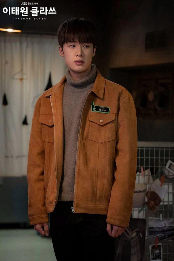 List phim của Kim Dong Hee trong Extracurricular/Hoạt Động Ngoại Khóa 9
