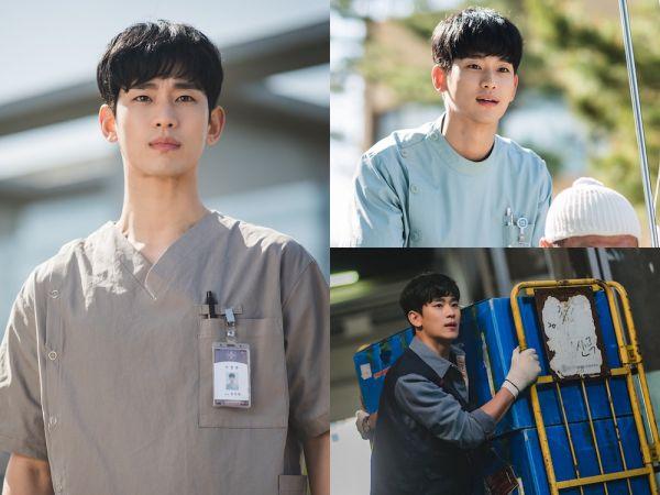 Phim Hàn mới sắp ra mắt tháng 6/2020: Phim siêu hot của sao hạng A 6