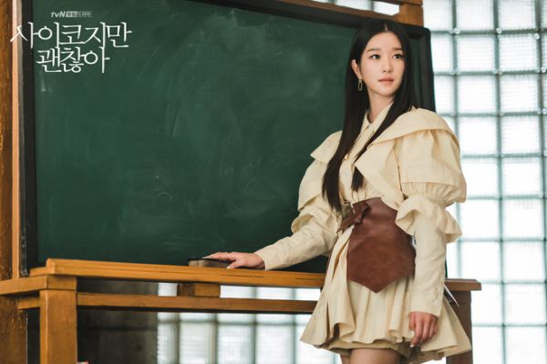 Phim Hàn mới sắp ra mắt tháng 6/2020: Phim siêu hot của sao hạng A 8