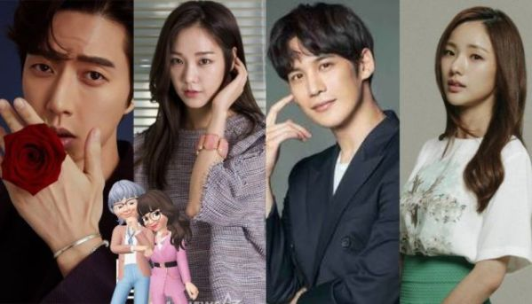Phim Hàn Quốc mới lên sóng tháng 5/2020: Khá nhiều drama để hóng 5