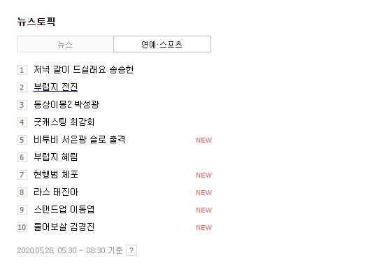 """Rating tập 1 phim """"Dinner Mate"""" của Song Seung Heon khá tốt 1"""