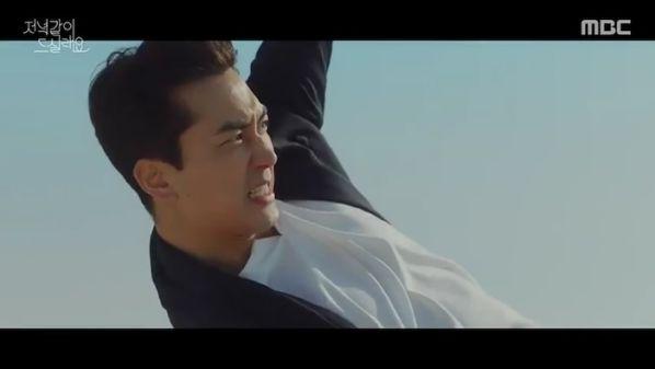 """Rating tập 1 phim """"Dinner Mate"""" của Song Seung Heon khá tốt 3"""