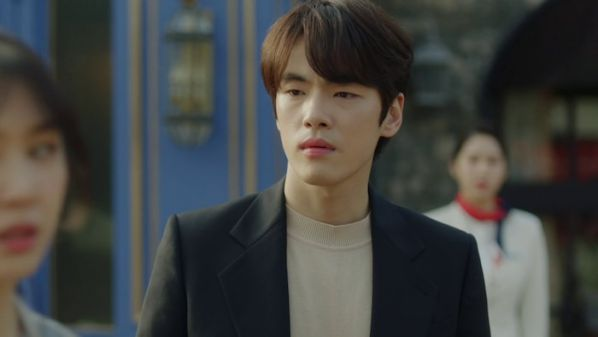 """Rating tập 1 phim """"Dinner Mate"""" của Song Seung Heon khá tốt 4"""