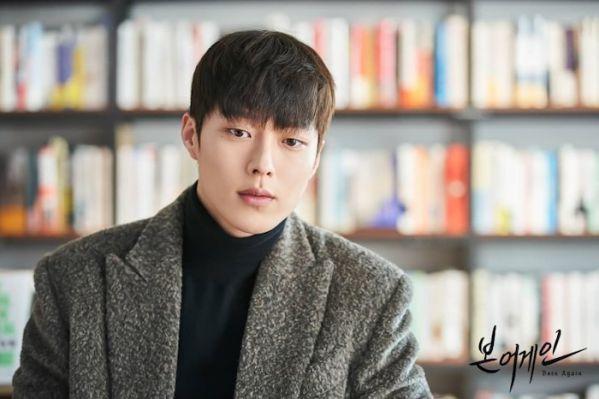 """Rating tập 1 phim """"Dinner Mate"""" của Song Seung Heon khá tốt 7"""