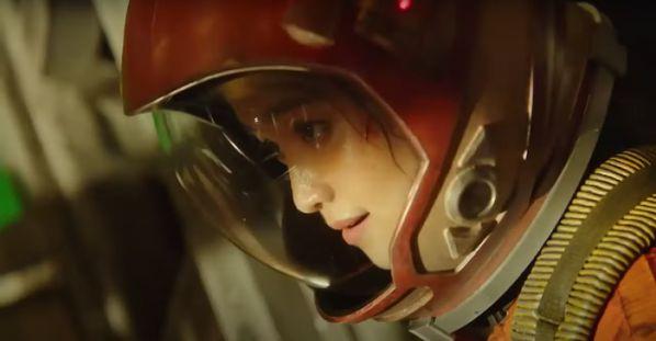 """Space Sweepers"" của Song Joong Ki, Kim Tae Ri tung Trailer mãn nhãn 3"