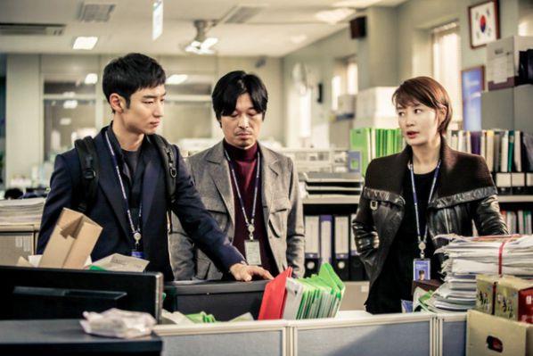 Top 10 phim Hàn đáng xem nhất trên Netflix do TIME bình chọn 7