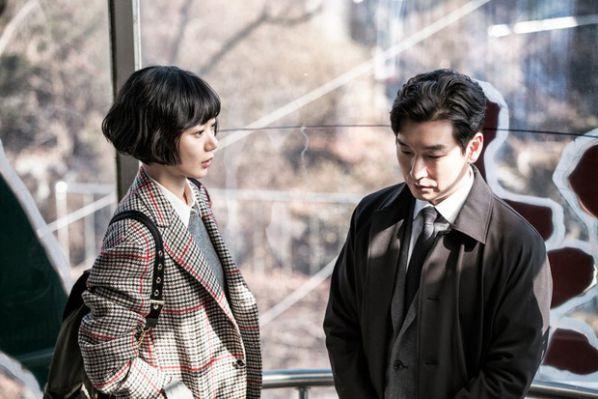 Top 10 phim Hàn đáng xem nhất trên Netflix do TIME bình chọn 9