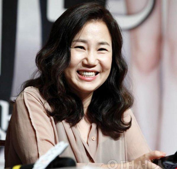 Top 5 phim Hàn đình đám của nữ biên kịch nổi tiếng Kim Eun Sook 1