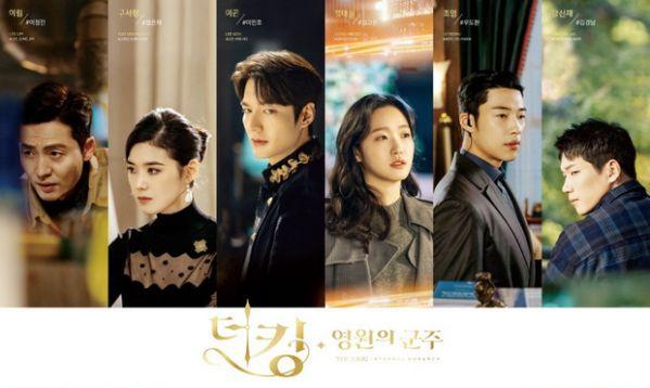 Top 5 phim Hàn đình đám của nữ biên kịch nổi tiếng Kim Eun Sook 3