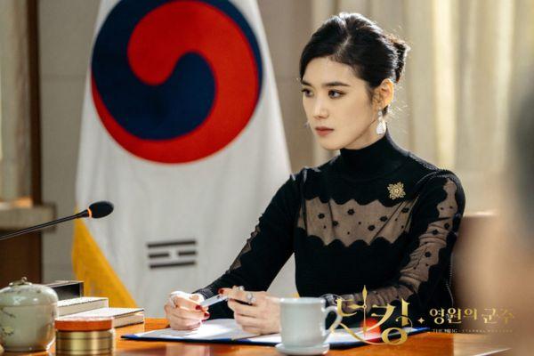 Top 5 phim Hàn đình đám của nữ biên kịch nổi tiếng Kim Eun Sook 5