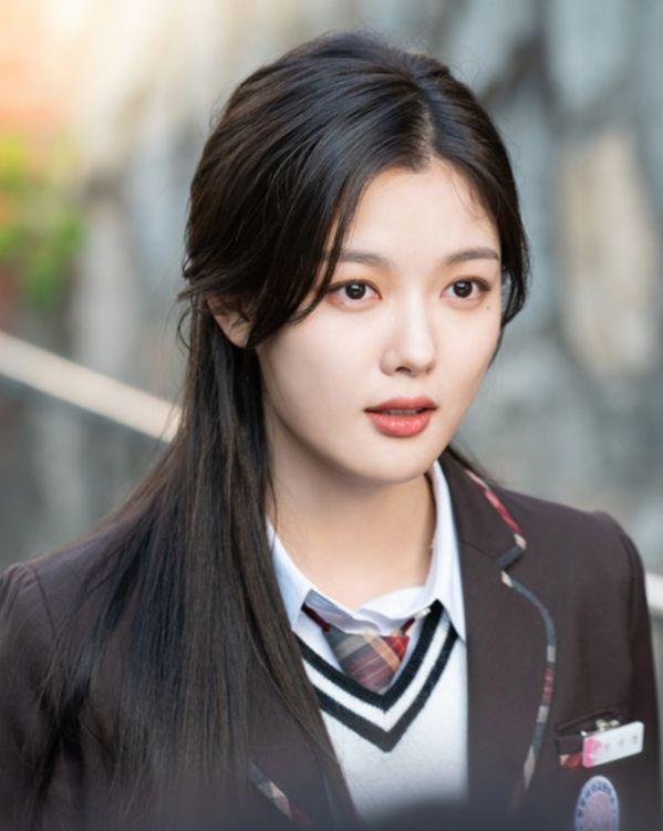 """""""Backstreet Rookie"""" tung thêm ảnh của Ji Chang Wook, Kim Yoo Jung 2"""