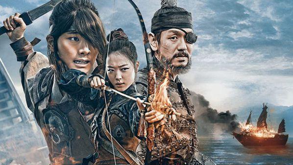 """Dàn diễn viên chính thức của """"The Pirates 2"""": Sehun, Lee Kwang Soo...9"""