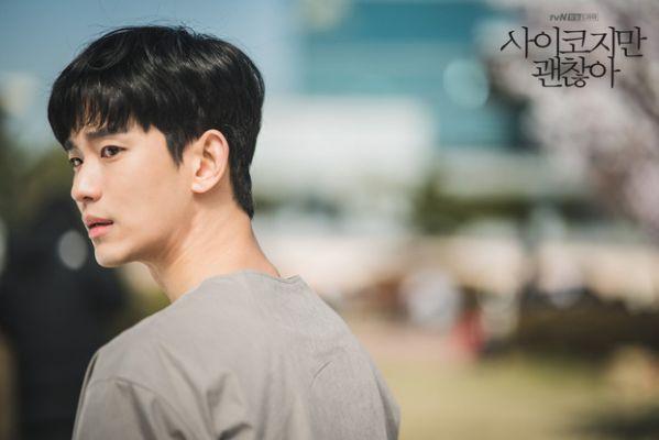 """""""Điên Thì Có Sao"""": Drama Hàn mới lạ hấp dẫn giữa mùa hè oi bức 11"""