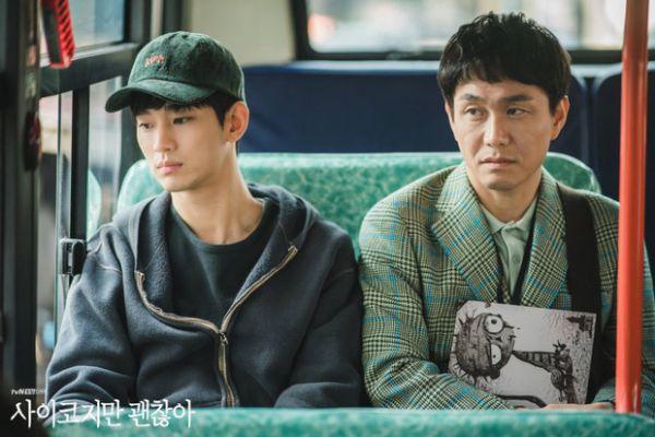 """""""Điên Thì Có Sao"""": Drama Hàn mới lạ hấp dẫn giữa mùa hè oi bức 12"""