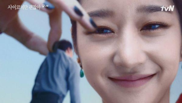 """""""Điên Thì Có Sao"""": Drama Hàn mới lạ hấp dẫn giữa mùa hè oi bức 4"""
