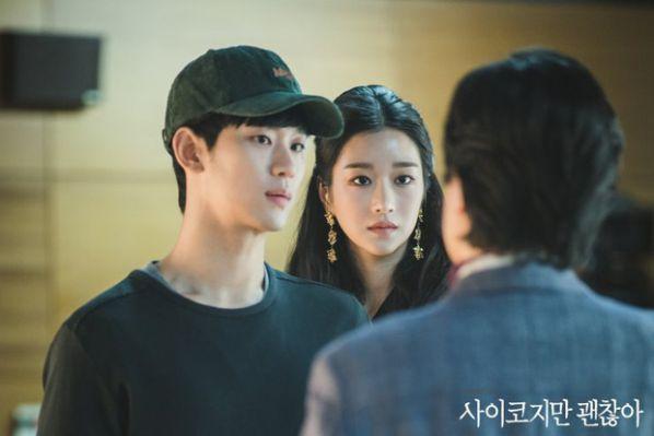 """""""Điên Thì Có Sao"""": Drama Hàn mới lạ hấp dẫn giữa mùa hè oi bức 6"""