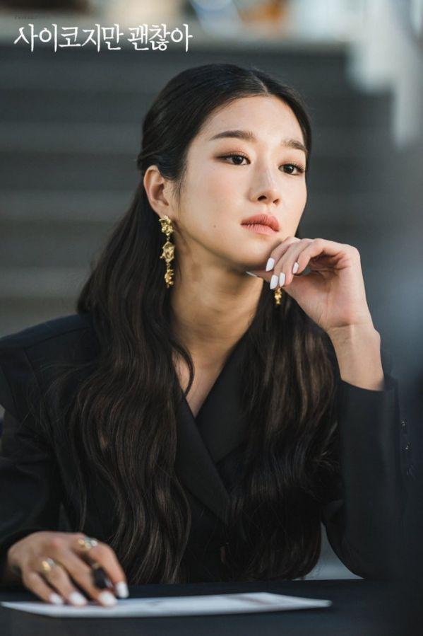 """""""Điên Thì Có Sao"""": Drama Hàn mới lạ hấp dẫn giữa mùa hè oi bức 8"""
