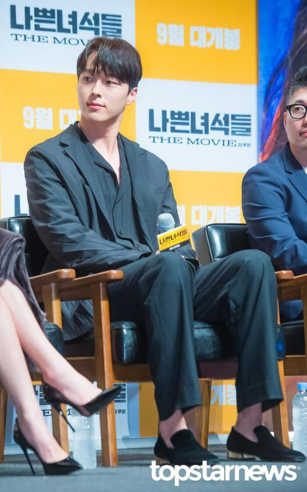 Ji Sung, Sehun (EXO), L (Infinite), Woo Do Hwan rục rịch đóng phim mới 10