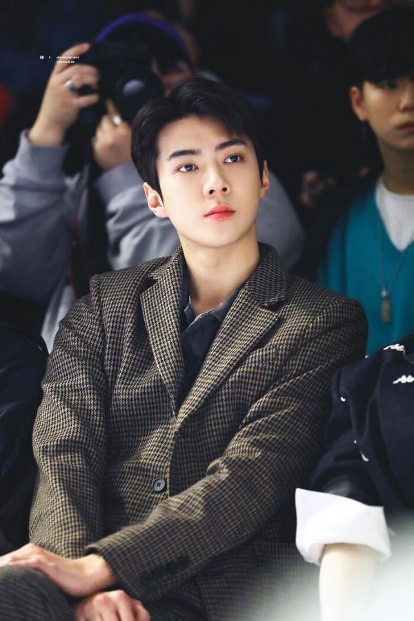Ji Sung, Sehun (EXO), L (Infinite), Woo Do Hwan rục rịch đóng phim mới 5