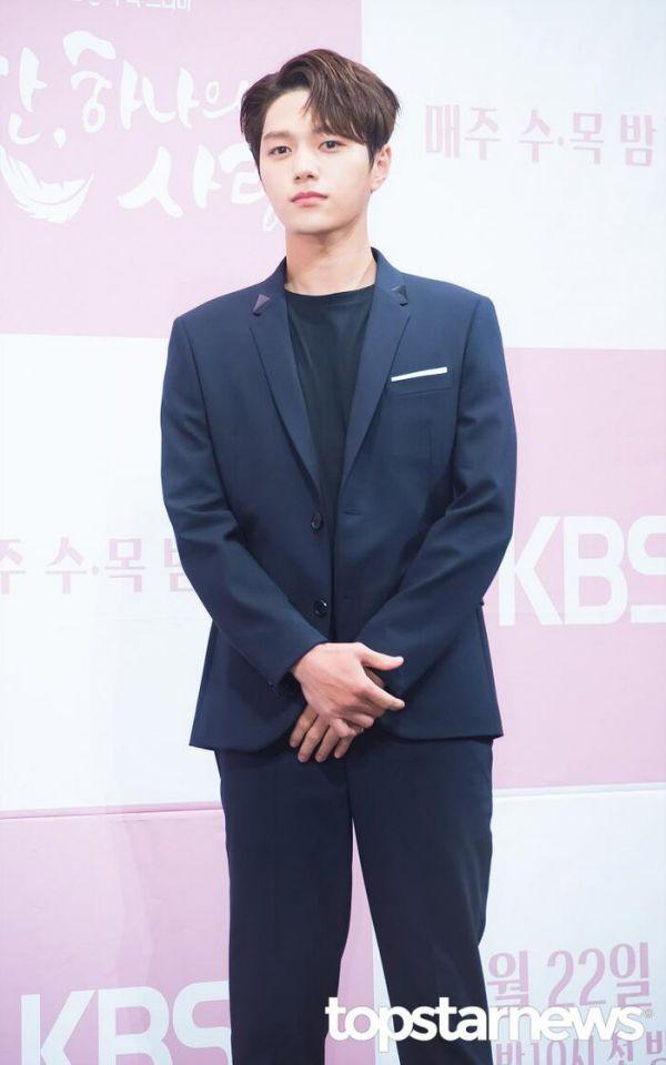 Ji Sung, Sehun (EXO), L (Infinite), Woo Do Hwan rục rịch đóng phim mới 7