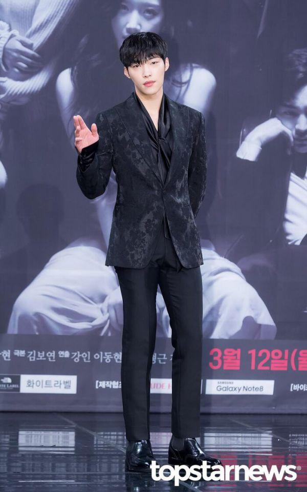 Ji Sung, Sehun (EXO), L (Infinite), Woo Do Hwan rục rịch đóng phim mới 9