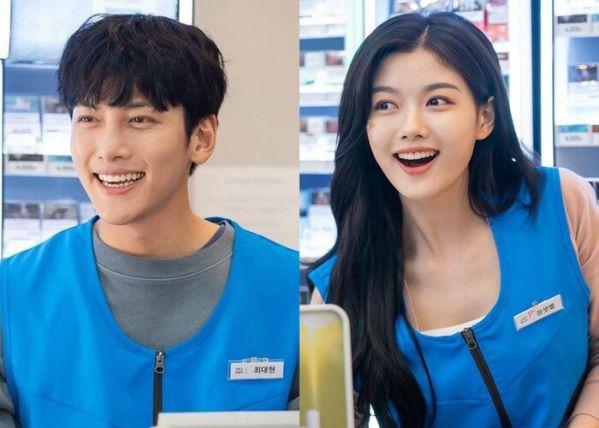 Kim Yoo Jung và Seo Ye Ji đối đầu tháng 6: Mỹ nhân nào sẽ thắng?1