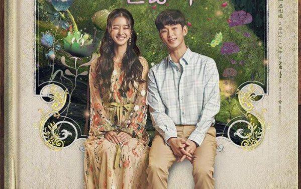 Kim Yoo Jung và Seo Ye Ji đối đầu tháng 6: Mỹ nhân nào sẽ thắng?5