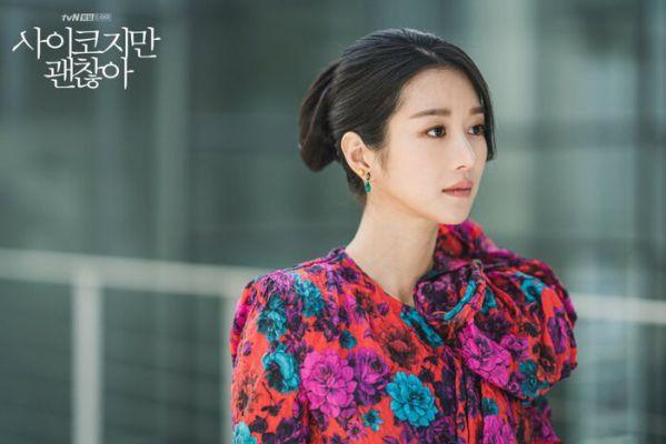Kim Yoo Jung và Seo Ye Ji đối đầu tháng 6: Mỹ nhân nào sẽ thắng?6