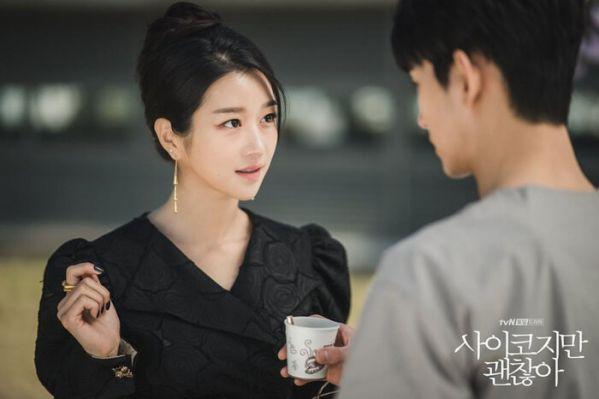 Kim Yoo Jung và Seo Ye Ji đối đầu tháng 6: Mỹ nhân nào sẽ thắng?7