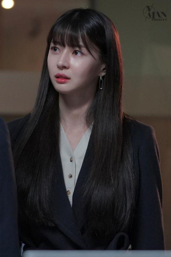 "Kwon Nara hợp tác với L (Infinite) trong ""New Secret Royal Inspector""?4"
