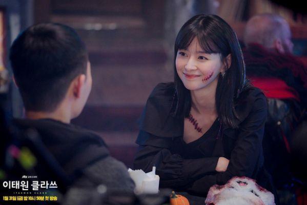 "Kwon Nara hợp tác với L (Infinite) trong ""New Secret Royal Inspector""?5"