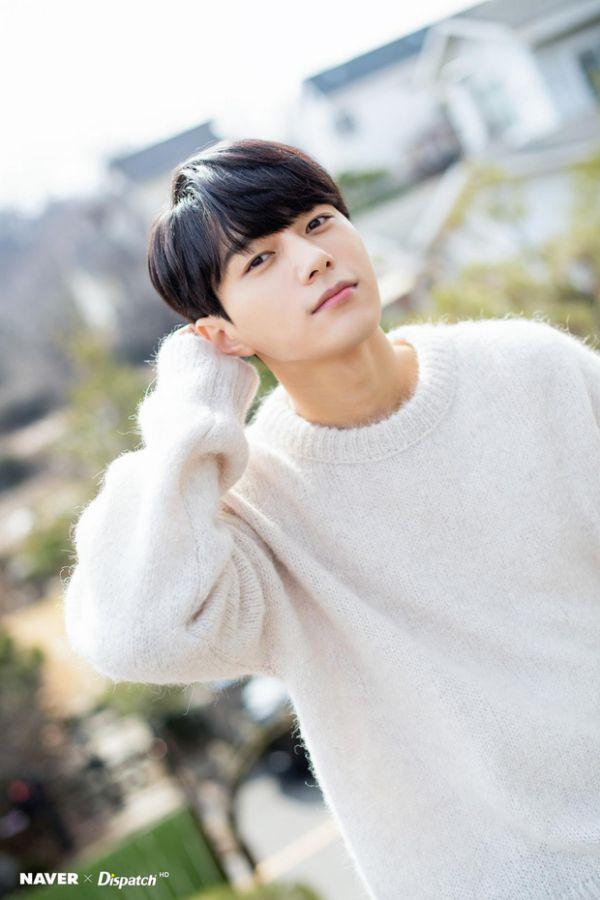 "Kwon Nara hợp tác với L (Infinite) trong ""New Secret Royal Inspector""?6"