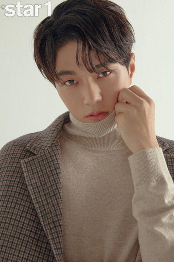 "Kwon Nara hợp tác với L (Infinite) trong ""New Secret Royal Inspector""?7"