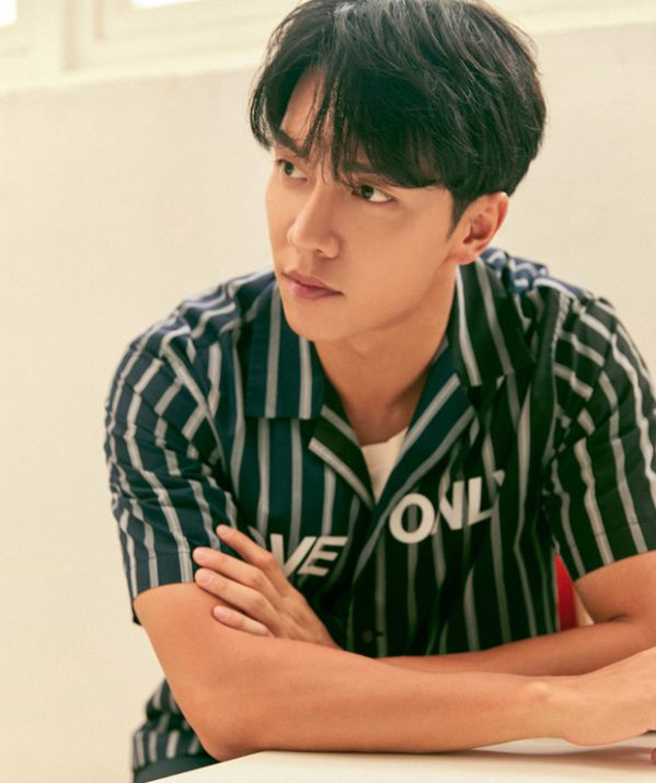 """Lee Seung Gi trở lại với bom tấn hành động """"Mouse"""" của tvN 2021 1"""