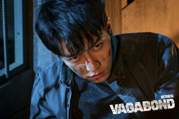 """Lee Seung Gi trở lại với bom tấn hành động """"Mouse"""" của tvN 2021 2"""